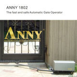 Door Opener (ANNY1503) -Automatic Sliding Door Opener