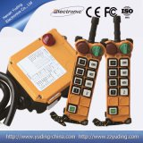 Best Price Industry Crane Remote Control/Cranes Wireless Remote Control F24-8s