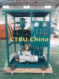 Booster Vacuum Pumping System