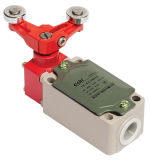 Rectangular Cover Limit Switch (LX-K3/20S/H1)