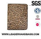 Global Market Mde in China Leather Laptop Bag Sleeve (LDO-15754)