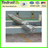 Finished Axle Made in China