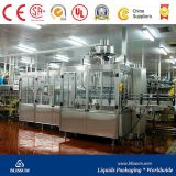 Complete Gas Drink Bottling Machine