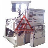 PVC Extruded Cable Insulation Machine