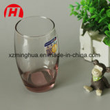 Wholesale Cheap Glass Cup/ Drinking Glass Cup/Ice Cream Glass Cup