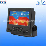 7 Inch TFT Dual-Frequency Ship Fish Finder