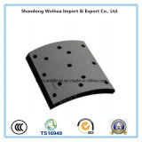 High Performance Truck Trailer Brake Lining with Professional Design