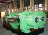 Rubber Refining Mill with Plant Gear Box