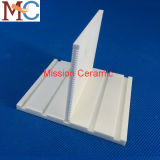 95% 99% Industrial Structure Alumina Ceramic