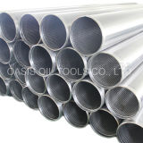 High Ratio Rod Based Continuous Slot Screen Pipe Filter