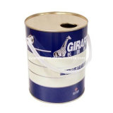 4liters Metal Tin Can for Packaging Paint