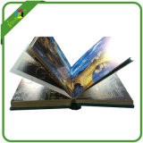 Custom Hard Cover Books Printing Service