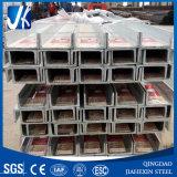 Galvanized Steel Cutting C Channel Pfc