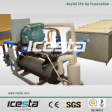 Icesta New Design Containized Block Ice Machine