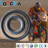 Distributor Sale Natural Rubber Motorcycle Inner Tube for Mexico Venezuela (300/325-18)