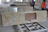Golden Crystal Granite Countertop