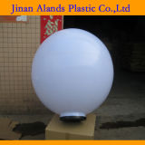 Clear and Opal PMMA, PC Sphere Globe for LED Lighting