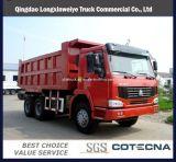 Dump Truck 6X4 371HP 20-30ton (ZZ3257N3247B)