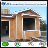 Asbestos Free 5mm Wood Grain Fiber Cement Board