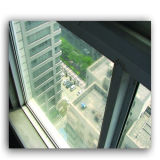 Sheet Toughened/Tempered Clear Insulated Glass for Window