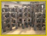Lost Foam Cast Steel Anode Stem