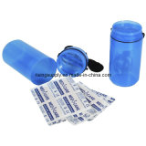 Drum-Shaped Adhesive Plaster Kit (HS-004)