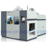 Automatic Extrusion Plastic Blow Molding Machine with CE