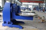 Servo Motor Drive CNC 3D Welding Positioner