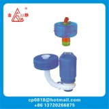Floating pump for oxygen enrichment and irrigation