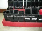 Square & Rectangular Black Steel Pipes