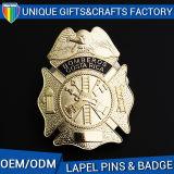 Many Free Design Professional for Metal Souvenir Badges
