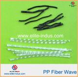 Macrofiber PP Undee Wave Fiber