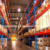 Warehouse Steel Pallet Racking (Rack) with CE Certificate
