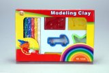 Modeling Clay Set Packing 62100b