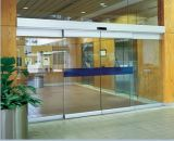 Popular High Quality Professional Aluminum Automatic Door