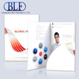 A4 Printed Paper Nice Presention Folder