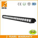 Super Bright Single Row 30inch CREE 180W LED Light Bar