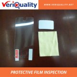 Protective Film Quality Control Inspection Service at Dongguan, Guangdong