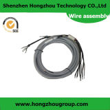 Custom PVC Insulation Flexible Cable/ Wire Connector for Sale