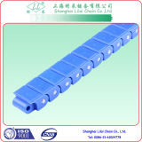 Plastic Chains for Conveyor Machines (60P Plastic Chains with Rubber)