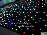 3*4m RGBW Mixed Colors DMX Fairy Lights Curtain LED Star Curtain