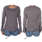 Fashion Sweater, Women Clothes (SW1309)