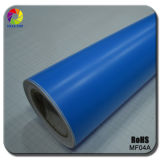 Matte Car Wrap Vinyl Pearl Blue Smooth Car Wraps