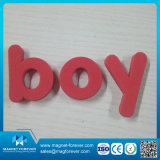 Multi Color Magnetic Educational Alphabet Letters Toy Magnet for Preschool Study