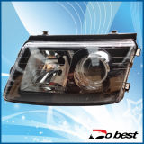 VW Polo Headlight, Head Light, Lamp