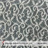 Cotton Lace Valance Fabric (M3060)