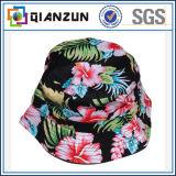 Custom Fashion Checked Bucket Hat