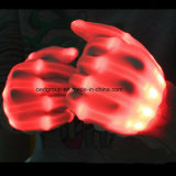 Flashing Finger Lightings Free Size LED Gloves for Chiristmas and Hallowmas