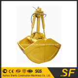 Excavator Clamshell Bucket From China Supplier