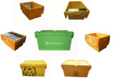 Moving Box, Plastic Storage Box (PK6141)